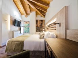 Hotel Rural Las Montañas de Pumar
