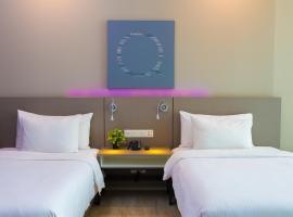 The 12 Suites Empire Damansara
