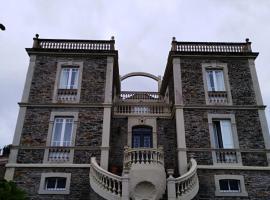Villa Auristela - Singular's Hotels