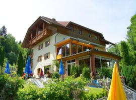 Appart-Pension Seehang, Velden am Wörthersee