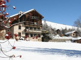 Hotel Le Chamois