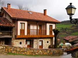 Hotel Rural Casa Lao, Сото-де-Агес (рядом с городом Villamorey)