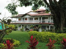 Villa Nancy, Ingenio Providencia