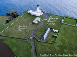 The Lighthouse Keeper's Cottage, Wick – Updated 2019 Prices