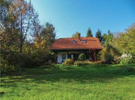 Four-Bedroom Holiday Home in Grahovo