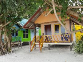 Daya Resort Ko Lipe