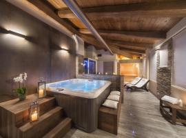 Di Sabatino Resort - Suite Apartments & Spa