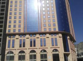 Anwar Al Aseel Hotel