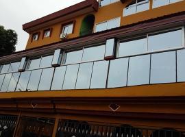 Hotel Residence Madadjeu, Yaoundé