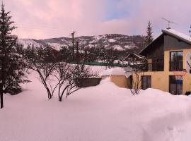 Maison de montagne Serre-Chevalier