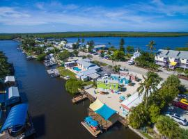 The 10 best Florida Gulf Coast Glamping sites – Glamping