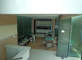 Hotel Bentivi