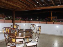 Casa Reales Cartagena