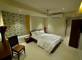 TruffleStays - Travelman Motels