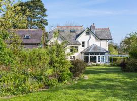 Llanspyddid Villa Sleeps 10 WiFi