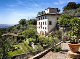 Terra Rossa Villa Sleeps 12 Pool Air Con WiFi