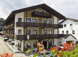 Hotel Bräukeller