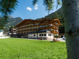 Hotel Huber Hochland, Maurach