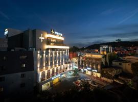 Bentley Tourist Hotel