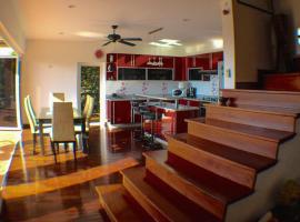 Seaview Pool Villa 4 bedrooms - VILLA ISSARA