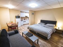 Nice accommodation in Mikulov