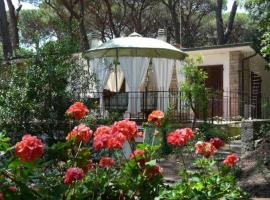 Marina di Castagneto Carducci Apartment Sleeps 7