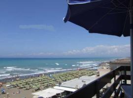 Marina di Castagneto Carducci Apartment Sleeps 3