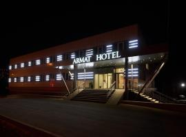 Armat Hotel