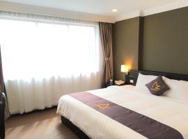 Azumaya Hotel Phnom Penh