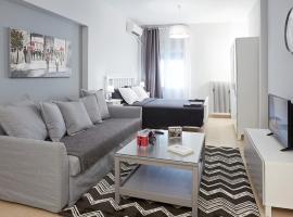 Zotos Luxury Studios & Apartments