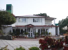Sonaman Retreat