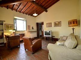 Grassina Ponte a Ema Villa Sleeps 4 Air Con WiFi