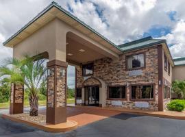 Econo Lodge Byron - Warner Robins