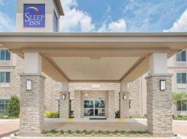 Sleep Inn & Suites Defuniak Springs, Mossy Head