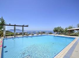 Sant'Agata sui Due Golfi Villa Sleeps 24 Pool WiFi