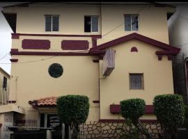 Residencial El Dorado