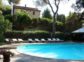 Dolciano Villa Sleeps 4 Pool WiFi