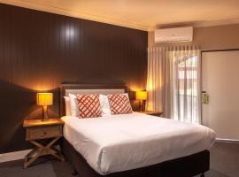 Archer Hotel Nowra