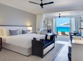 The Fairmont Royal Pavilion Barbados Resort