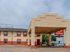 Econo Lodge Tucumcari