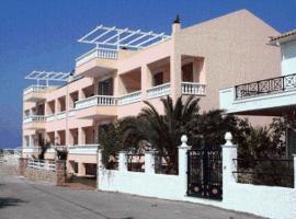 Hotel Marialena, Архангелос