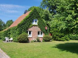 Gästehaus Zur alten Post - Landhaus EG