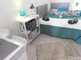 Playa Jardín-Apartamento Céntrico