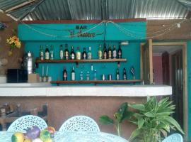 Hostal Casa Las Marias trinidad