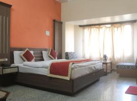 Spacious Rooms In Mount Abu