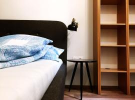 Hadik Apartments