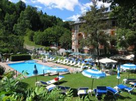 Grand Hotel Principe, Limone Piemonte