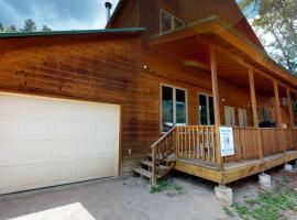 Cottonwoods Duplex #1 and #2