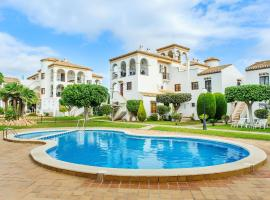 Playa Flamenca Apartment Sleeps 4 Pool Wifi