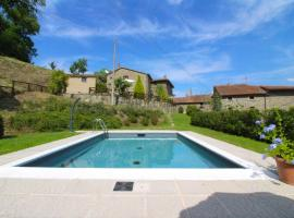 Polvano Apartment Sleeps 4 Pool WiFi